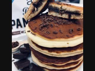 Ä Nano Protein Pancake