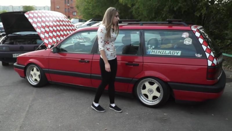 Покупка VW Passat/Пассат B3. Основные моменты.