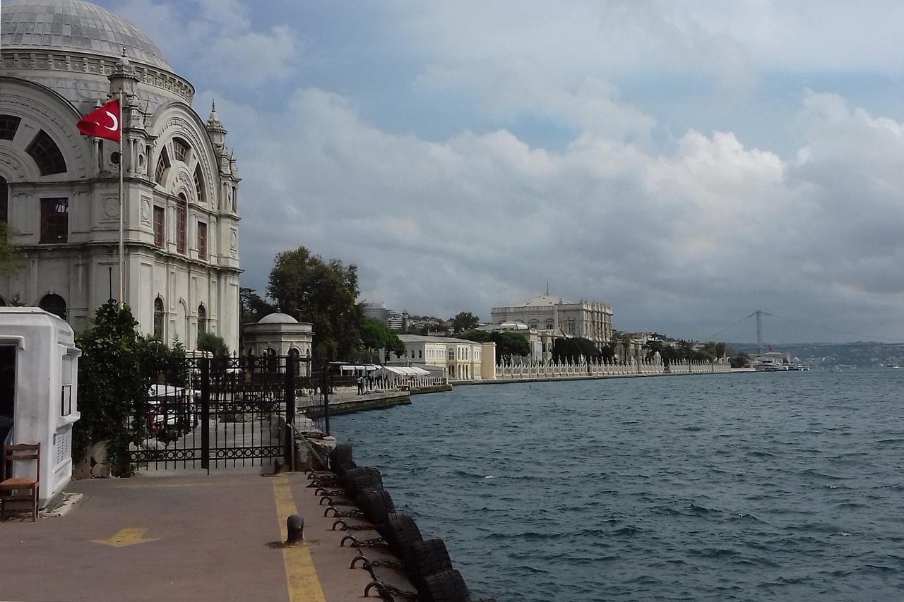 10 дней в Стамбуле. День седьмой. Девичья башня. Принцевы острова