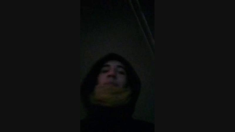 Эрик Крымский - Live