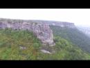 Пещерный древний город Мангуп кале