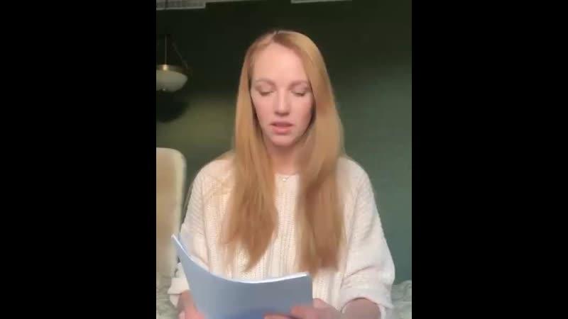 Баллада о ненависти и любви,читает Галина Боб