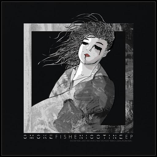 SmokeFishe альбом Forgive