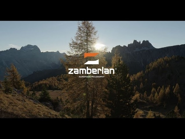 Zamberlan - Handmade Philosophy - Since 1929