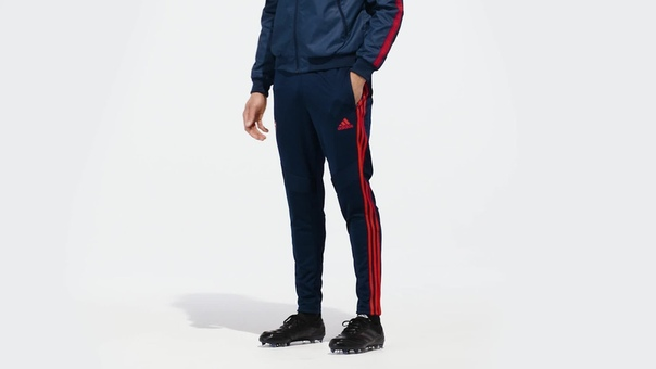 Тренировочные брюки Арсенал