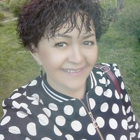 Наталья Вахонина