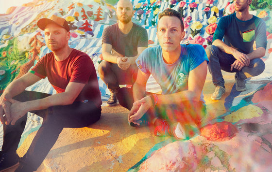 Видео к фильму «Coldplay: A Head Full of Dreams» (2018): Трейлер №2 (русские субтитры)