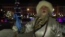 Белый старец Саган Убгэн поздравил зрителей ОТР с новым годом