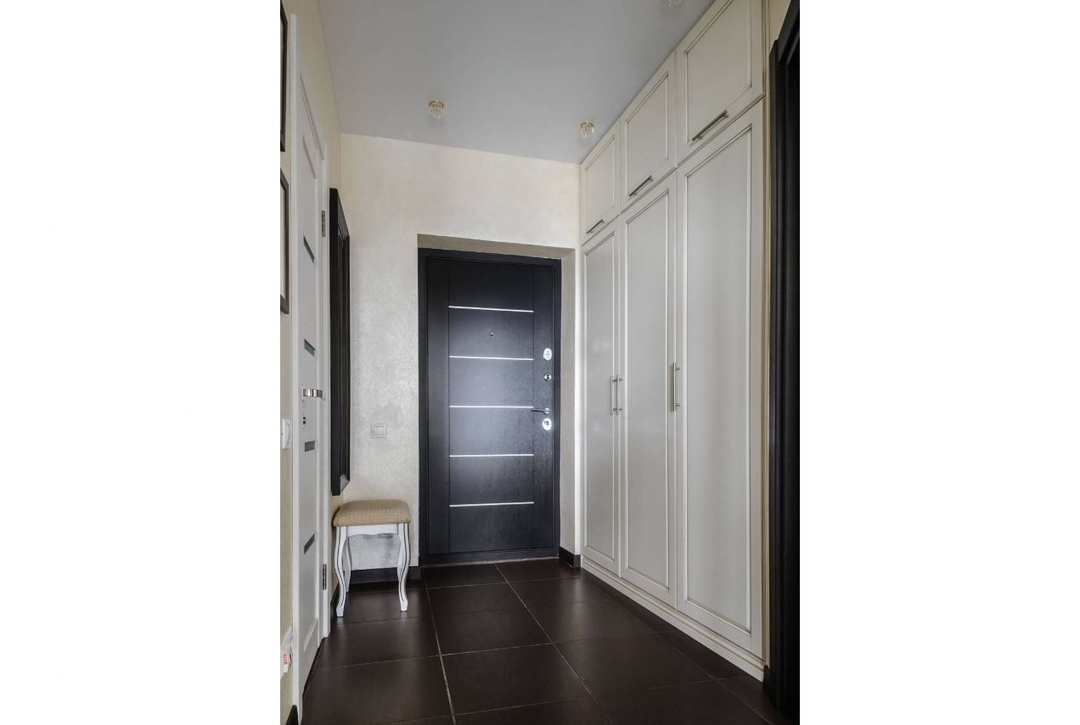 Однокомнатная квартира 45 кв.