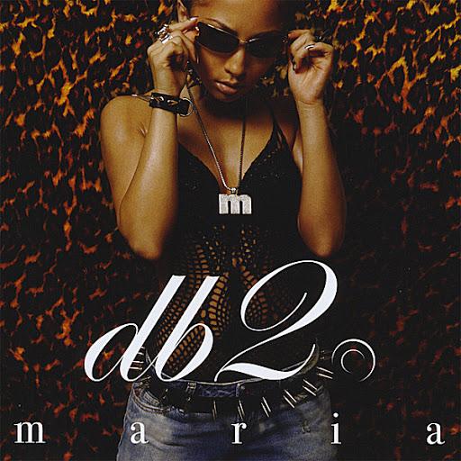 Maria альбом Db2