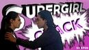 SUPERGIRL CRACK 4X08 ThatsSoNia