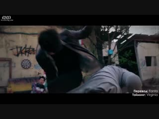[РУС.САБ] 180802 EXO Sehun Dokgo Rewind Korean Web Movie 2018 Teaser