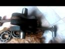 новый коленвал М72 К750 Посылторг
