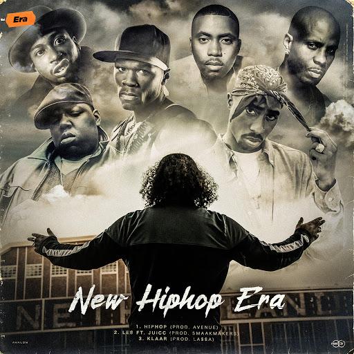 Era альбом New Hiphop Era