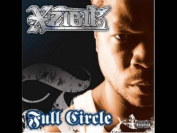 Xzibit - Thank You