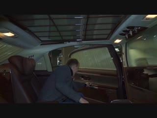 [ПриветТачка] Царь-Майбах по цене нового S-Класса - 7 млн за шестиметровый Maybach 62! ДОРОГО-БОГАТО #20
