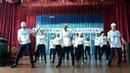 Халықаралық сыбайлас жемқорлыққа қарсы күрес күніне орай флешмоб ұйымдастырылды