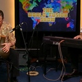 Derrik Jordan on Instagram When you do that voodoo when you play that udu. Ha! Eugene Uman and I doing a little improv on The World Fusion Show. ...