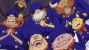 One Piece Ван Пис 853 серия Shachiburi