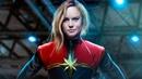 Captain Marvel | Teaser~Trailer (Rus)