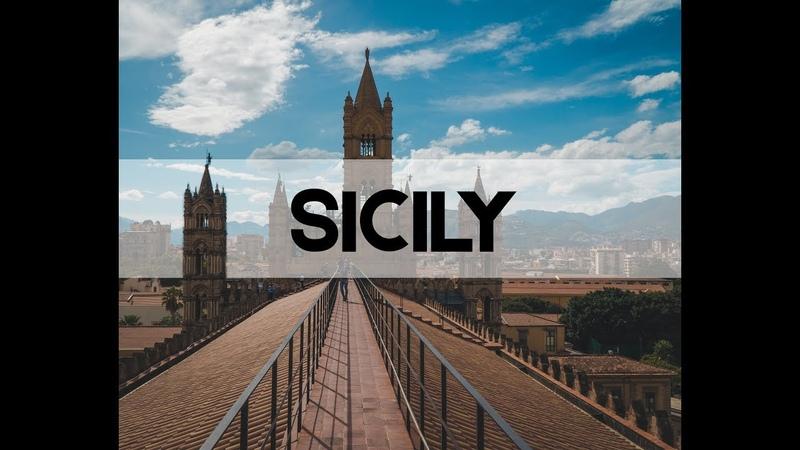 Travel to Sicily SONY NEX still alive