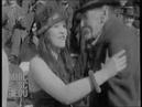 Veterans Dance the Shimmy Shake 1922 HOT