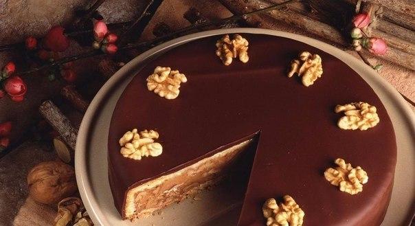 Рецепты вкуснейших тортов!