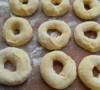 Пончики из плавленого сыра. Вам понравится непременно!