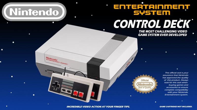 Во что поиграть на NintendoDendy (NES) - краткая демонстрация 1380 игр!