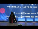 2.1.36. Raven - Дарт РевАн - Star Wars Knights of the old republic