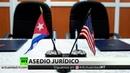 Impone nuevas sanciones contra Cuba Nicaragua y Venezuela