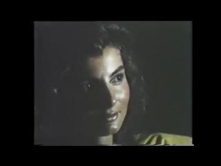 """Конкурс красоты """"Московская красавица"""" 1988 год"""