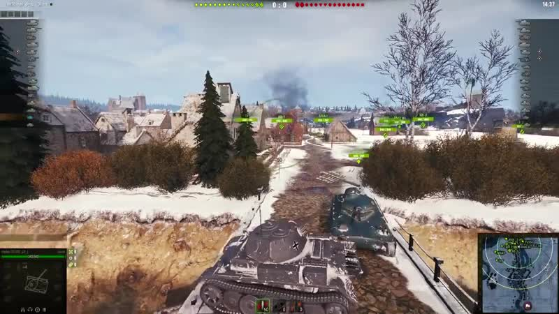 WTF Moments 2 Приколы, Баги, Фейлы, [World of Tanks] (online-video-cutter.com)