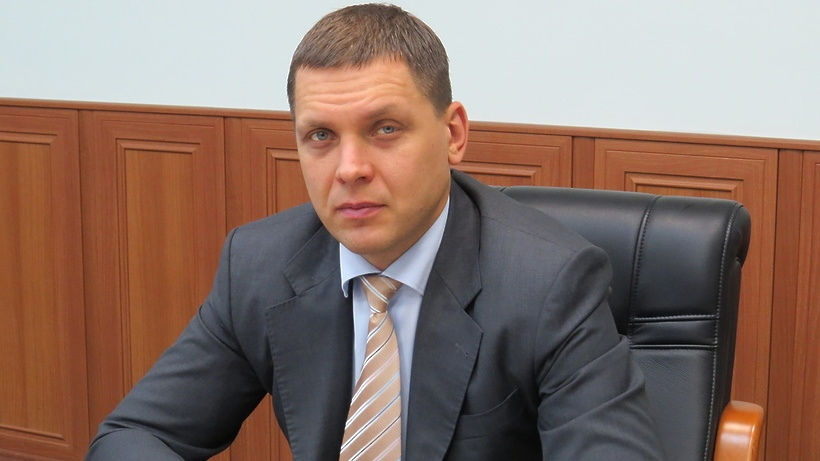 По решению совета депутатов главой Дмитровского округа Подмосковья стал Илья Поночевный