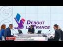 Nicolas Dupont Aignan invité des Grandes Gueules sur RMC