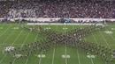 Fightin' Texas Aggie Band Halftime LSU