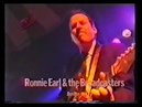 Ronnie Earl Blues Guitar Virtuoso LIVE in Breminale, Germany.