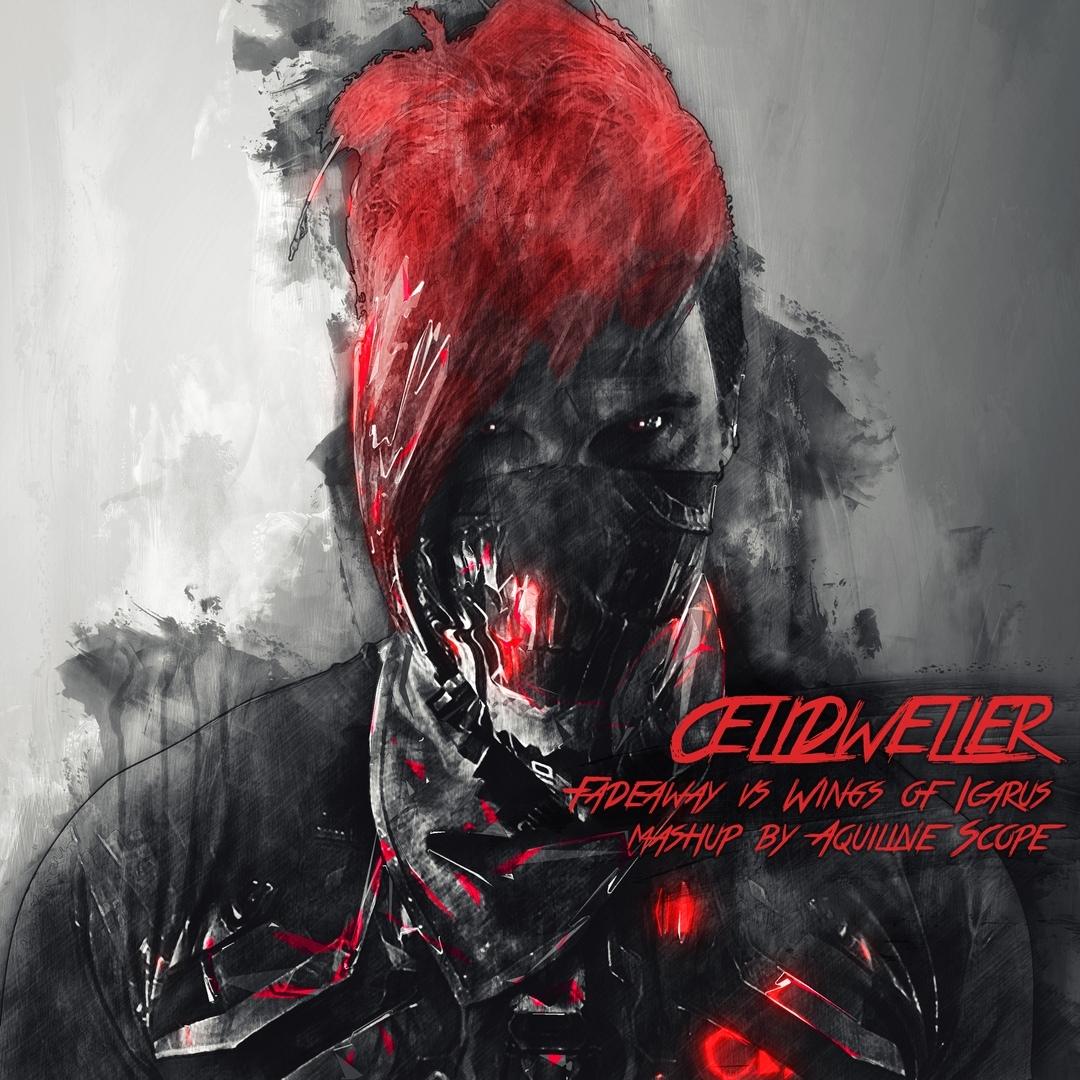 Celldweller - Fadeaway vs Wings of Icarus (Mashup)