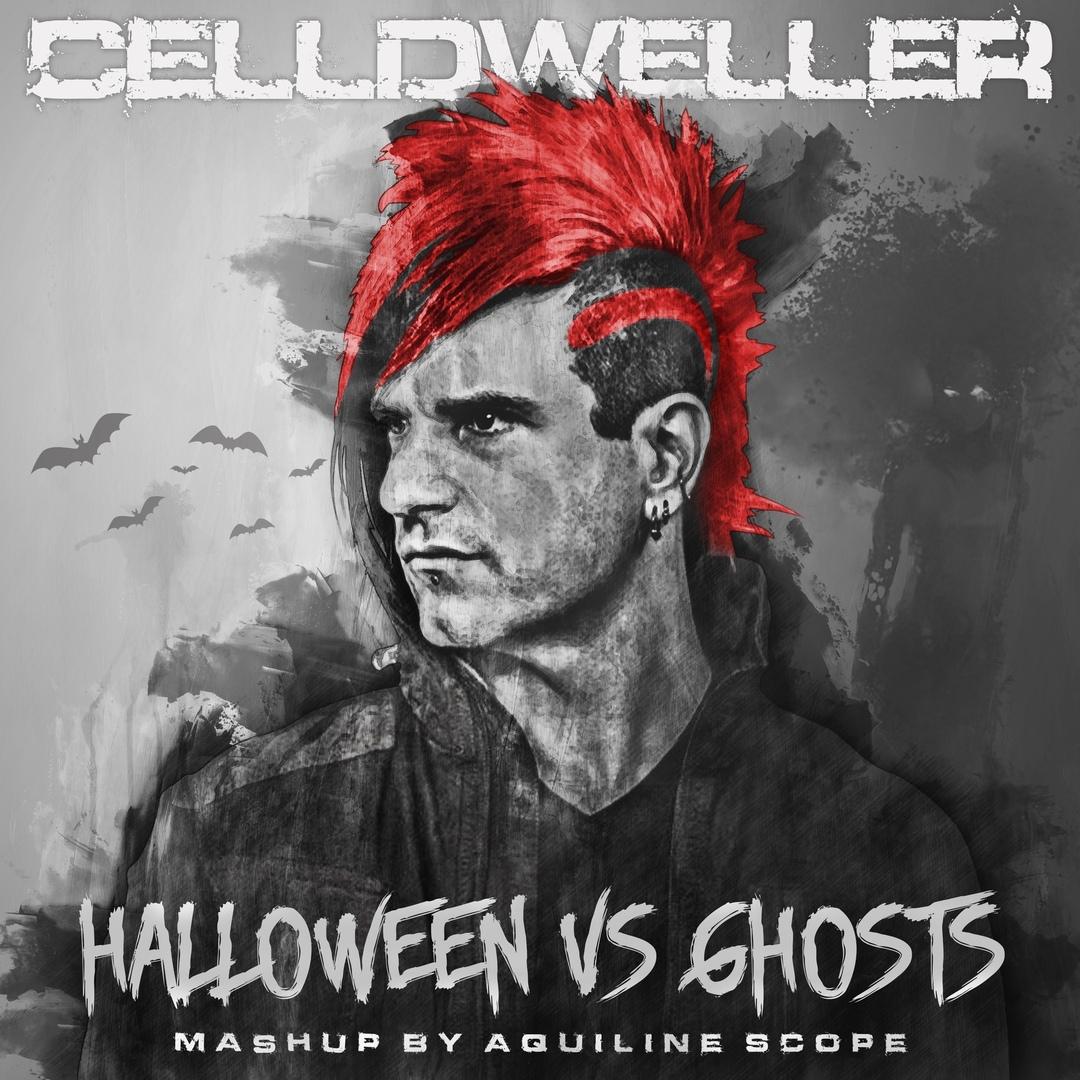 Celldweller - Halloween vs Ghosts (Mashup)