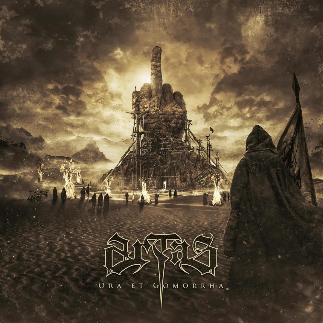 Новый альбом Artas - Ora et Gomorrha