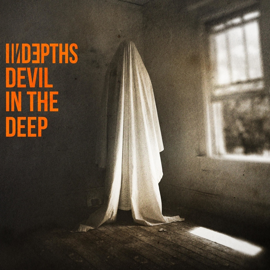 Новый альбом In Depths - Devil in the Deep