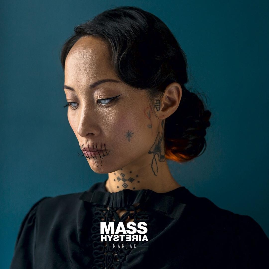 Mass Hysteria - Maniac