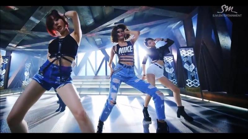 Girls' Generation (SNSD) - Survivor (You Think)