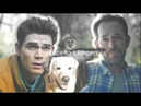 Fred andrews archie andrews ( vegas) [tribute to luke perry] | don't give up on me