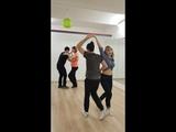 Танцевальная практика - Сальса! Oscar D'Leon