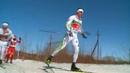 Югорский лыжный марафон   Ханты-Мансийск