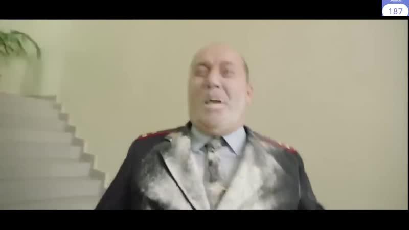 МНЕ ПИЗДА Полицейский с рублёвки БЕЗ ЦЕНЗУРЫ