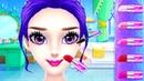 Fun Wedding Game - Ice Princess Royal Wedding Day - Play Makeup,Dress Up Cake Design Game For Girls