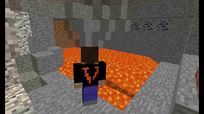 Playboi Carti Fell In Lava Minecraft Remix