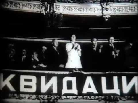 Кинодокументы о Максиме Горьком